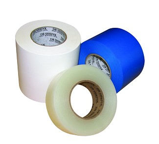 3 inch x 108 foot Preservation Tape | Single Roll