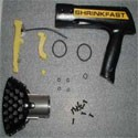Rebuild Kit for Shrinkfast 998 Shrink Wrap Gun