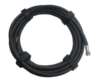 25 foot Replacement Hose for Propane Heat Tools