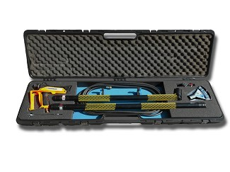 Ripack 3000 Carry-All Heat Tool Kit | Propane Heat Gun