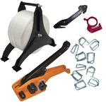 Deluxe Strapping Kit