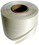 Woven Cord Strapping | 3/4 in. x 1500' Polyester Strap