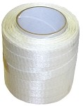 Woven Cord Strapping | 3/4 in. x 300' Polyester Strap