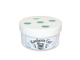 Kanberra Gel 32 oz. Diffuser with All Natural Tea Tree Oil