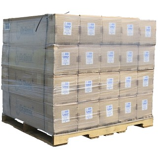 17' x 120' 6 mil Shrink Wrap - 20 rolls - Bulk Price