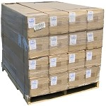 20' X 100' 10 mil Shrink Wrap- 16 rolls - Bulk Price