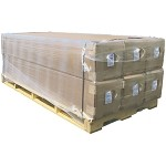 26'  X 260' 8.5 mil Shrink Wrap - 6 rolls - Bulk Price