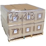 28' x 213' 7 mil Shrink Wrap - 6 rolls - Bulk Price