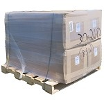30' X 260' 8.5 mil Shrink Wrap - 4 rolls - Bulk Price
