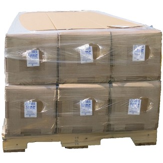 14' X 425' 7 mil Shrink Wrap - 6 rolls - Bulk Price