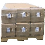 32' X 230' 8 mil Shrink Wrap - 6 rolls - Bulk Price