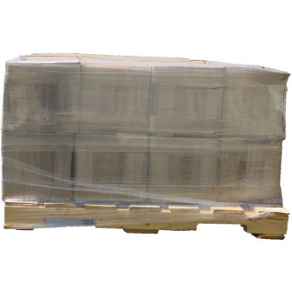 40' X 60' 12 mil Fire Retardant Shrink Wrap - 8 rolls - Bulk Price