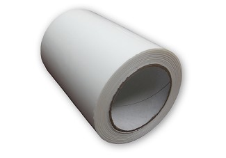 4 in x 180 ft. Permanent Shrink Wrap Tape | 12 Roll Case